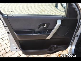 Prodám Land Rover Freelander Sport 2,0Td4*82KW*Kůže*4x4*