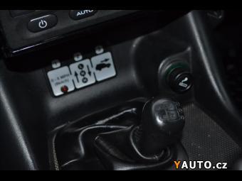 Prodám Land Rover Discovery II 2,5Td5*2xUzávěrka*Lift KIT*
