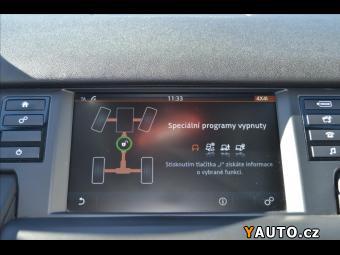 Prodám Land Rover Discovery Sport 2,0TD4 110kW*4x4*KeyLess*