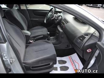 Prodám Citroën C4 1,6HDi*zadáno*1. Maj*Tempomat*D