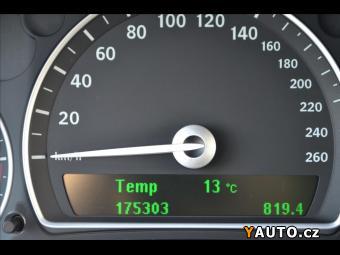 Prodám Saab 9-3 1.9BI-TiD*VYHŘEV*KŮŽE