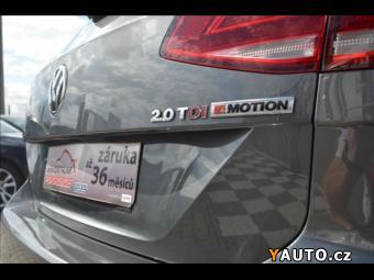 Prodám Volkswagen Passat 2.0TDI*140kW*ALLTRACK*4MOTION*