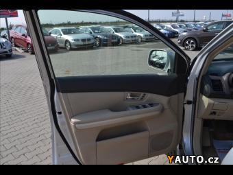 Prodám Lexus RX 400 H*XENON*VÝHŘEV*NAVI*PARK. KAMER