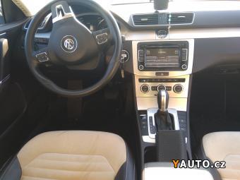 Prodám Volkswagen Passat 2, 0 TDI Highline 4x4 DSG