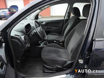Prodám Ford Fusion 1.6 16V Comfort Klima