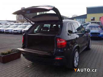 Prodám BMW X5 Xdrive 35d NAVI Bi-Xenon