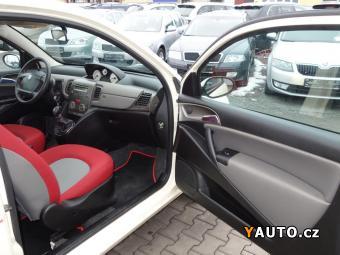 Prodám Lancia Y 1.4 16V Panorama 70kW