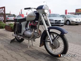 Prodám Jawa 250/353 Normandia