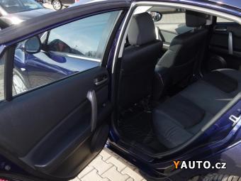 Prodám Mazda 6 2.0 16V Dynamic Bi-Xenon