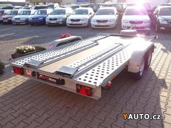 Prodám Agados Puma Autopřepravník