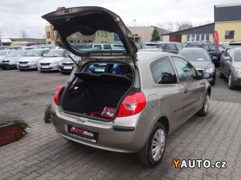 Prodám Renault Clio 1.2i Authentique 54.038km