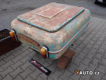 Prodám Ostatní přívěsný vozík Velorex