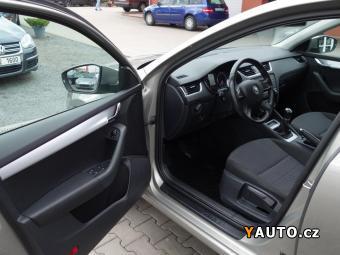 Prodám Škoda Octavia 1.6 TDi Ambition nové ČR
