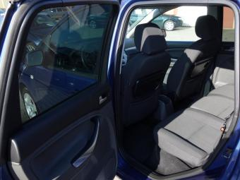 Prodám Ford C-MAX 1.6 16V Style Digiklima