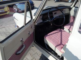 Prodám Škoda 1000 MB typ 990