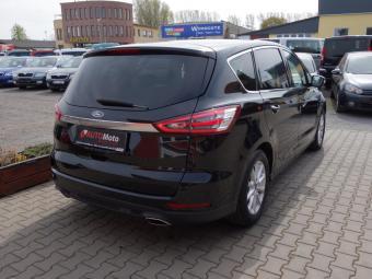 Prodám Ford S-MAX 2.0 TDCi Titanium NAVI
