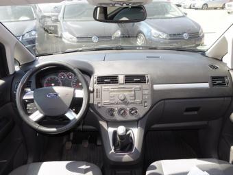 Prodám Ford C-MAX 1.6 16V Comfort Klima