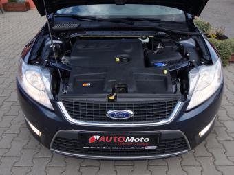 Prodám Ford Mondeo 2.0 TDCi Trend Tempomat