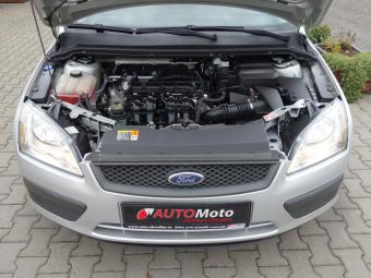 Prodám Ford Focus 1.6 16V Comfort Klima