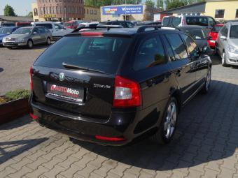Prodám Škoda Octavia 1.8 TSi Elegance Xenon