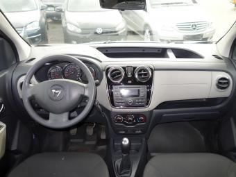 Prodám Dacia Dokker 1.6 16V Klimatizace ČR