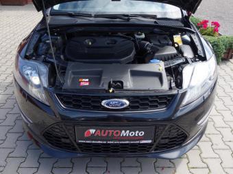 Prodám Ford Mondeo 2.0i Ecoboost Titanium-S