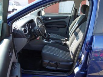 Prodám Ford Focus 1.8 16V Style 99.000km
