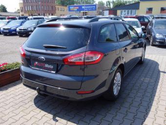 Prodám Ford Mondeo 1.6 Ecoboost 99.800km