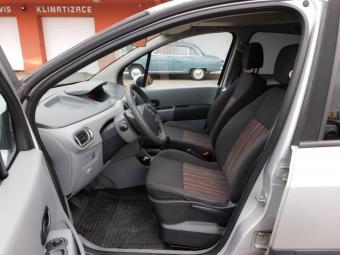 Prodám Renault Modus 1.2 16V Expression Klima