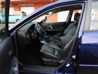 Prodám Mazda 6 2.3i 16V GT Tamura Edition 122