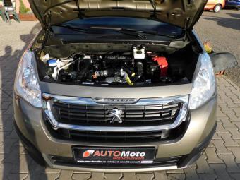Prodám Peugeot Partner Tepee Active 1.6 HDi