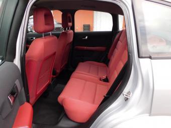Prodám Audi A2 1.4 16V Digiklima 55kW