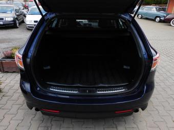 Prodám Mazda 6 2.0 16V Active Bose RVM
