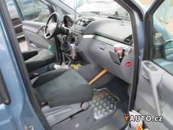 Prodám Mercedes-Benz Viano 3.0 CDI V6 FUN