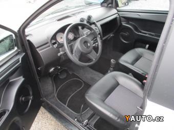 Prodám Aixam City S8 od 15ti let
