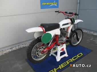Prodám ČZ 250/513 Motokros