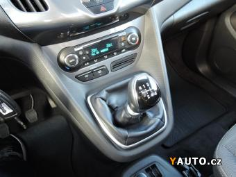 Prodám Ford Tourneo Connect 1.6 TDCI Titanium ČR