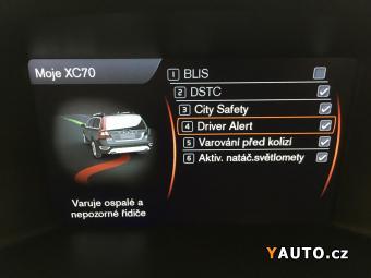Prodám Volvo XC70 T6 3.0 AWD SUMMUM