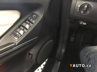 Prodám Mercedes-Benz Třídy M ML 350 AMG PAKET