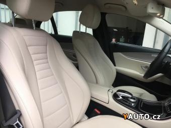 Prodám Mercedes-Benz Třídy E E 220 d 194PS 9G-Tronic CZ