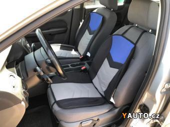 Prodám Ford Focus Combi 1,8 TDCI