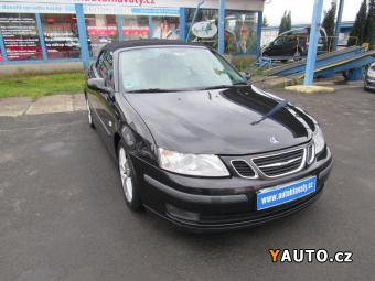 Prodám Saab 9-3 2,0 TDi Cabrio