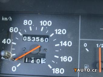Prodám Lada Niva 1,7i 4x4 60KW