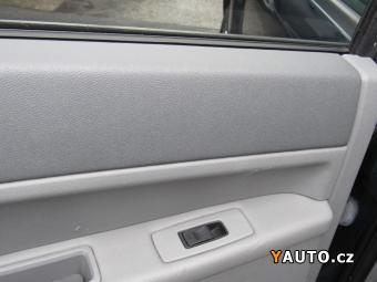 Prodám Jeep Grand Cherokee 3,7i LPG 4x4 Automat
