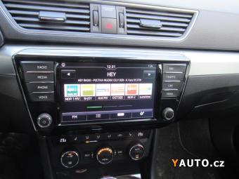Prodám Škoda Superb III 2,0TDi DSG 140KW Combi