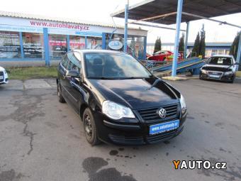 Prodám Volkswagen Polo 1,2i 47KW