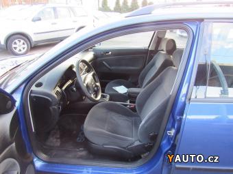 Prodám Volkswagen Passat 1,8i Variant 92KW Sport