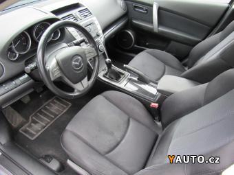 Prodám Mazda 6 2,0 D Sedan 103KW