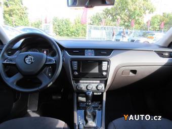 Prodám Škoda Octavia 2,0TDi DSG LK 4x4 135KW