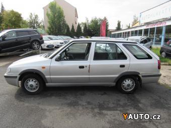 Prodám Škoda Felicia Kombi 1,3MPI
